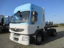 Used 2011 Renault PR