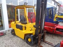 Used 1980 Hyster 2.5