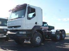 Used Renault Kerax 3