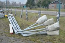 Lantaarpaal Road Equipment - Ac