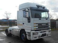 Used 1998 Iveco 4404