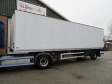 Used 1997 Talson 1-A