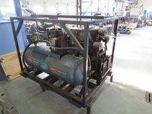 Airpress K300-450 Compressor