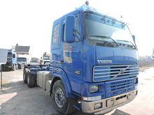 Volvo 460 (6X4) Tractor unit