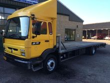 Used 1996 Renault M