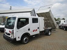 Used Renault Maxity