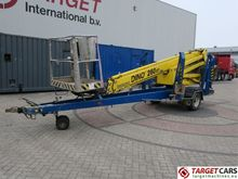 2007 Dino-Lift 260XT Articulate