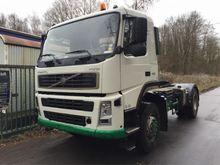 Volvo FM12*420*4x4*3 Tractor un