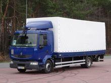 Renault MIDLUM 220 DXI, EUR Sta