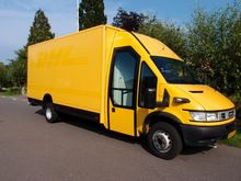 Used Iveco Daily kle