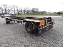 1998 Lako A220 Container transp