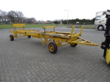 Used Trailers in Eib
