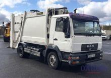 MAN 12.225 LC Trucks