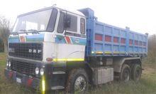 Used DAF ATI 3600 Ti