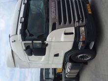 Used Scania G440 man