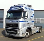 Used Volvo FH12 500