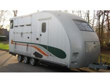 Used 2007 XX Trail 3