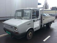1992 DAF 2.5 AE 04 En/ae ET 199