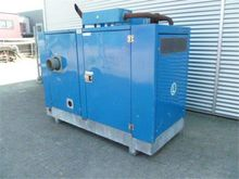 2000 Selwood WATERPUMPS Seltorq