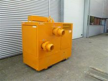 2002 Varisco WATERPUMPS J156 Wa