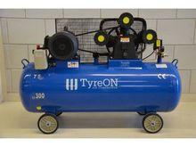 2016 TyreON TA 780-300-10 Compr