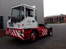 Used Terberg TT17 Te