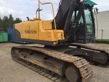 Volvo EC210CL Crawler Excavator