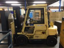 Used Hyster heftruck