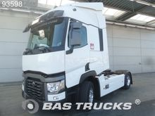 Used 2013 Renault T4