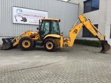 Used 2003 JCB 3CX SU
