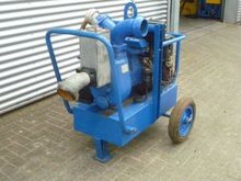2007 BBA WATERPUMPS B70 TWG/MP3
