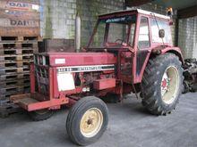Used 1980 Internatio
