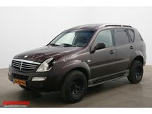 2004 Ssangyong Rexton RX 290 HR