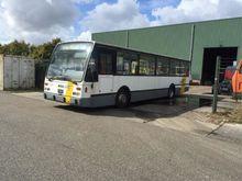 Van Hool A600 Citybus