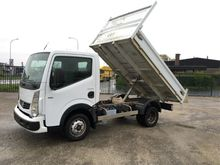 Renault Maxity 130.35 Tipper