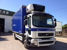 2007 Volvo FL Frigo/Isolated/Fr
