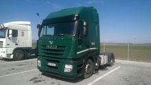 Iveco STRALIS AS440S45T/P Truck