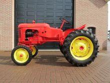 1980 Massey Harris PONY Tractor
