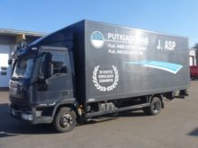 Used Iveco CARGO 75