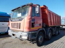 Astra HD8 84.45 Trucks