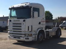 Used Scania R 144 -