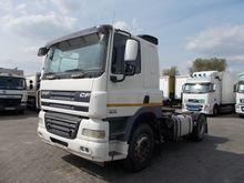 Used DAF CF85 Tracto