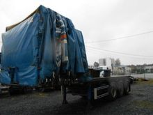 Used 2005 Trax Coil