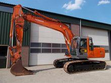 Hitachi ZX180LCN Crawler Excava