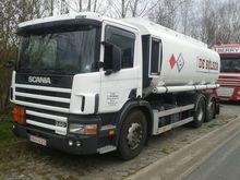 Scania Tank