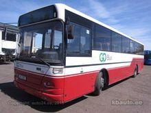 Scania L94 Vest 191kW Busses /