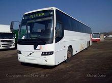 Volvo B12M Carrus 9700H 25 Buss