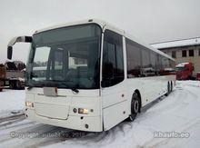 Volvo B12B Säffle 250kW Busses