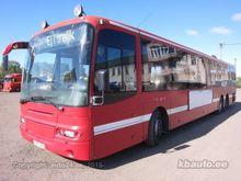 Volvo B12BLE Säffle 250kW Busse