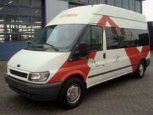 Used Ford Transit 12